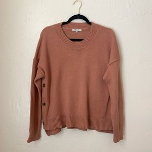 Madewell sweater ▪️ Size Medium